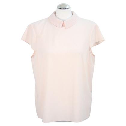 Ted Baker Bluse in Rosa