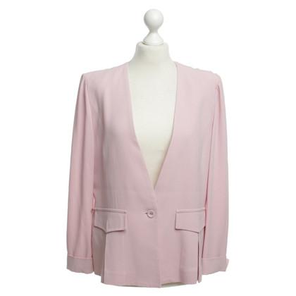 Sonia Rykiel Blazer in rosa antico