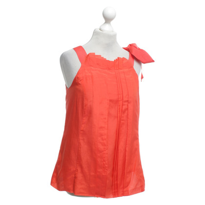 Ted Baker Top in red