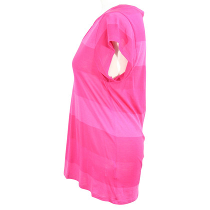 Whistles Top in rosa