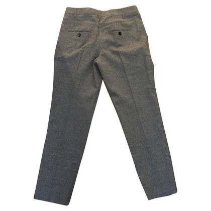 Strenesse trousers in grey