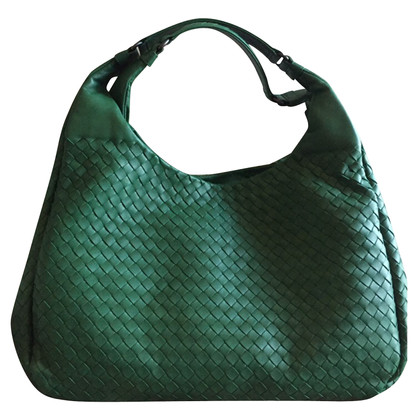 "Bottega Veneta ""Campana Bag Large"""