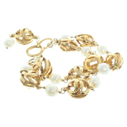 Chanel Luxe armband