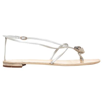 Giuseppe Zanotti sandals