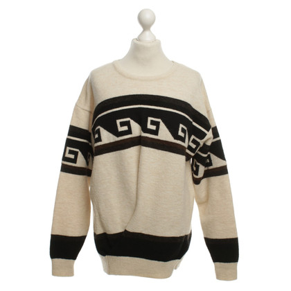 Isabel Marant Sweater with pattern