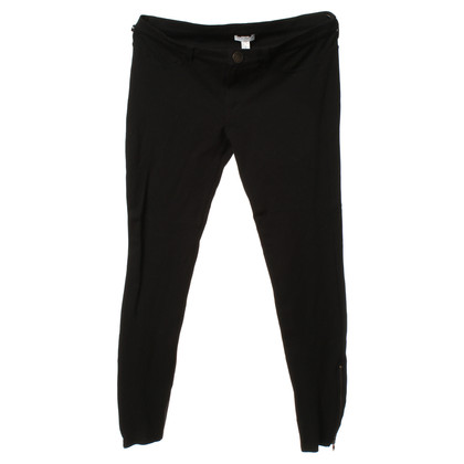 Iheart Trousers in black