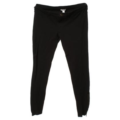 Iheart Pantaloni in nero