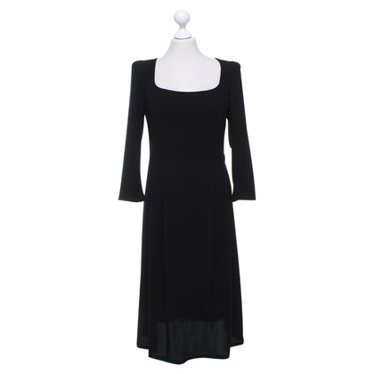 Agnès B. Dress with pleats laid