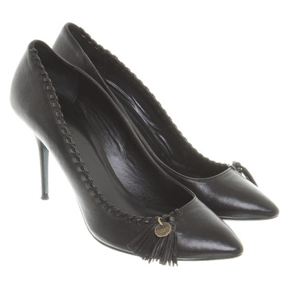 Patrizia Pepe pumps in black