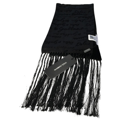 Dolce & Gabbana Dolce & Cabbana-sjaal.