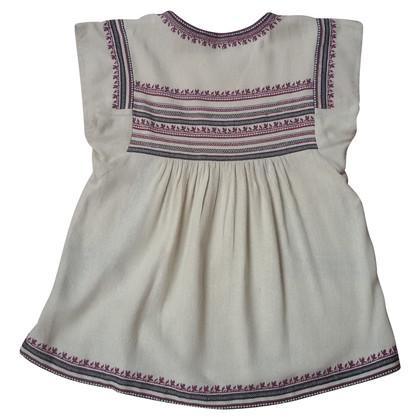 Isabel Marant Etoile Embroidered blouse