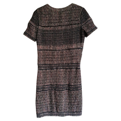 Isabel Marant Silk Chiffon Dress