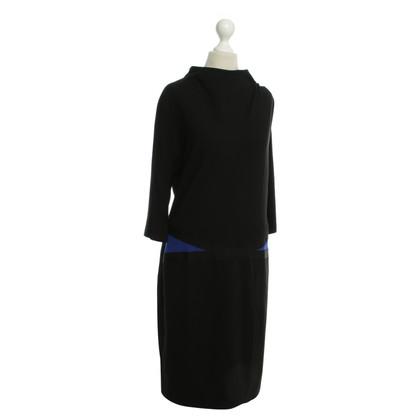 Riani Middellange jurk zwart