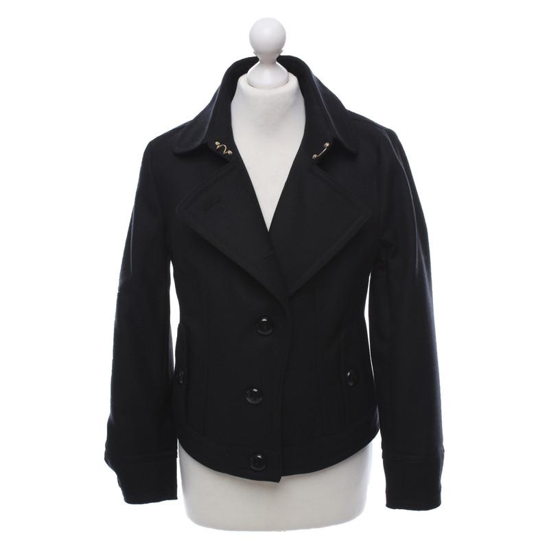 Drykorn Schwarz Second Jacke In Hand xrthdCBsQo