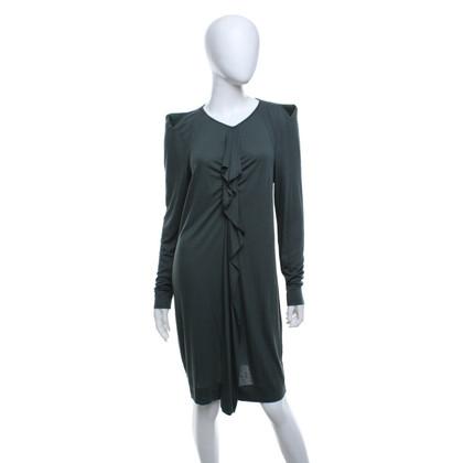 By Malene Birger Dress in green