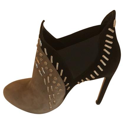 Alaïa laarzen