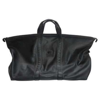 Longchamp overnight bag