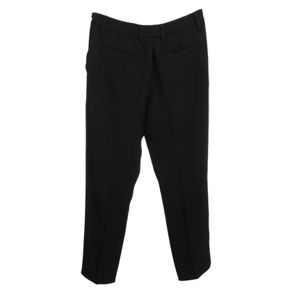 Prada Pantaloni in Black