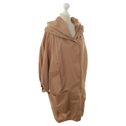 Vanessa Bruno Light summer jacket in Brown