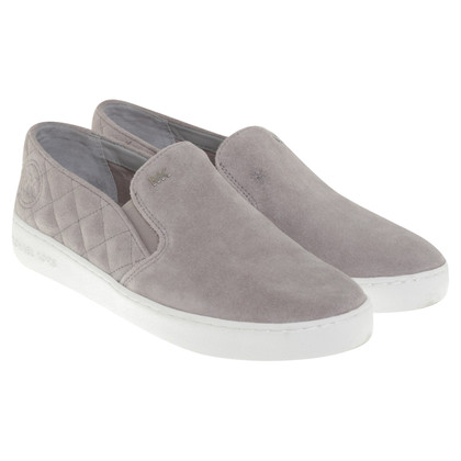 Michael Kors Slipper in grey