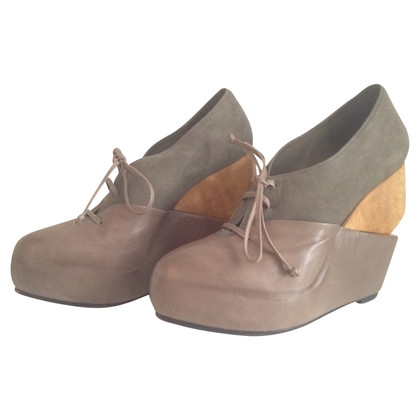 All Saints Wedges