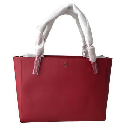 Tory Burch Tote Bag in red