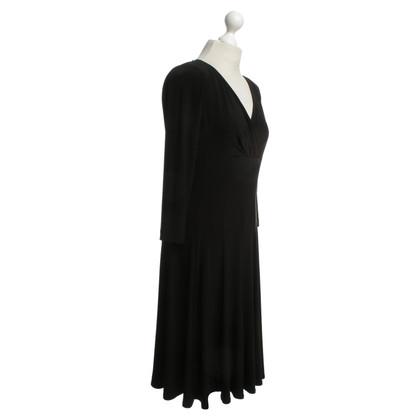 Ralph Lauren Kleid in Schwarz
