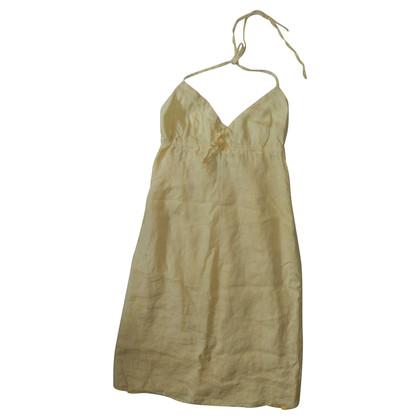 Max & Co pure linen dress