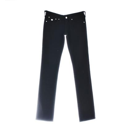 True Religion Jeans nero Skinny