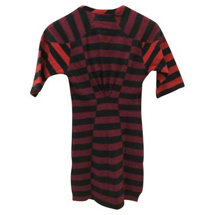 Isabel Marant Striped dress