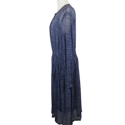 Noa Noa Dress in blue