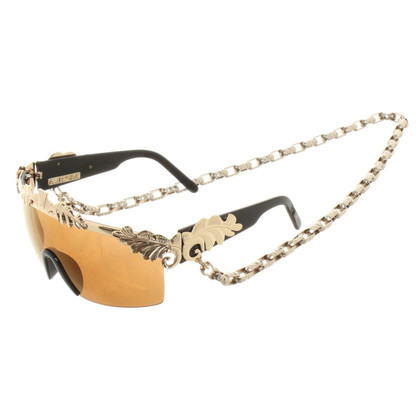 H&M (designers collection for H&M) Sunglasses with decorative frame