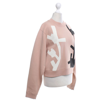 Acne Sweater with pattern