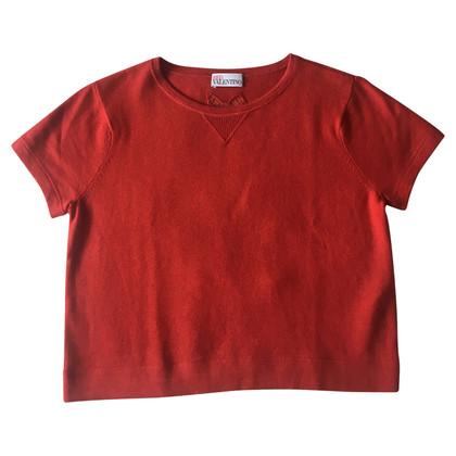 Red Valentino maglione