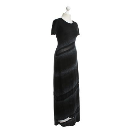 Ports 1961 Maxi jurk met tule