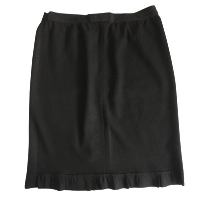 Lanvin skirt wool