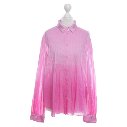 Strenesse Shirt with pleat detail