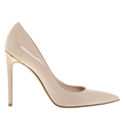 Louis Vuitton Stiletto's in nude