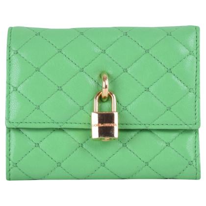 Dolce & Gabbana Wallet in gewatteerd leer