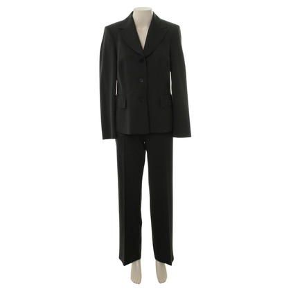 St. Emile Pants suit in anthracite