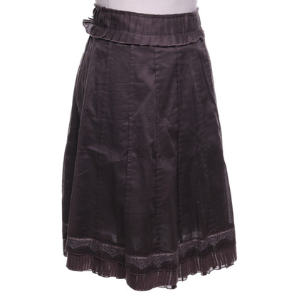 Marc Cain skirt with details