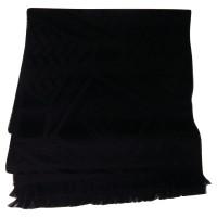 Versace 100% wool scarf