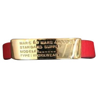 Marc by Marc Jacobs Standard supply bracelet