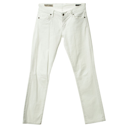 Citizens of Humanity Jeans blanc