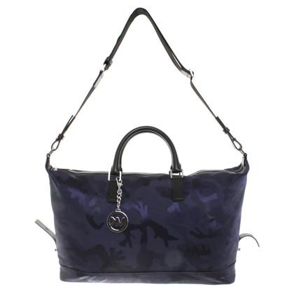 Michael Kors Travel bag in blue