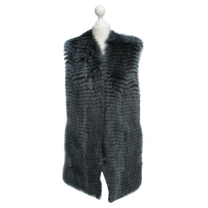 Ralph Lauren Fur vest