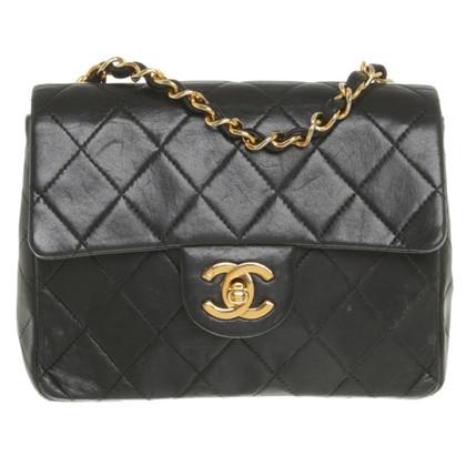 "Chanel ""Classic Flap Bag Extra Mini"""