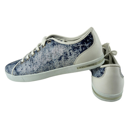 Dolce & Gabbana Sneakers with sequins
