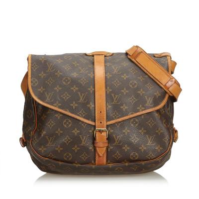 fcbce856198da Louis Vuitton Shoulder bags Second Hand  Louis Vuitton Shoulder bags ...