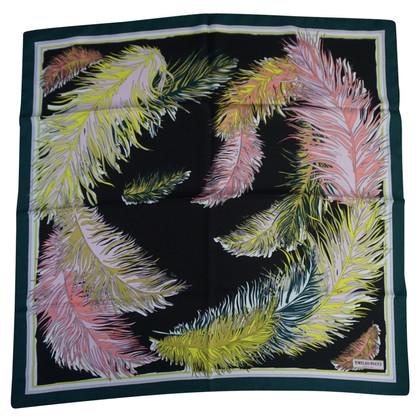 Emilio Pucci sciarpa di seta